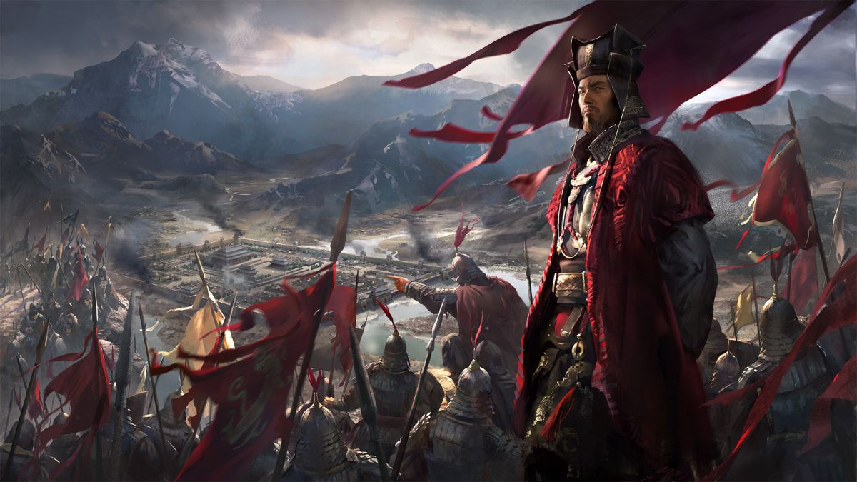 Total War: Three Kingdoms finally gets diplomacy right