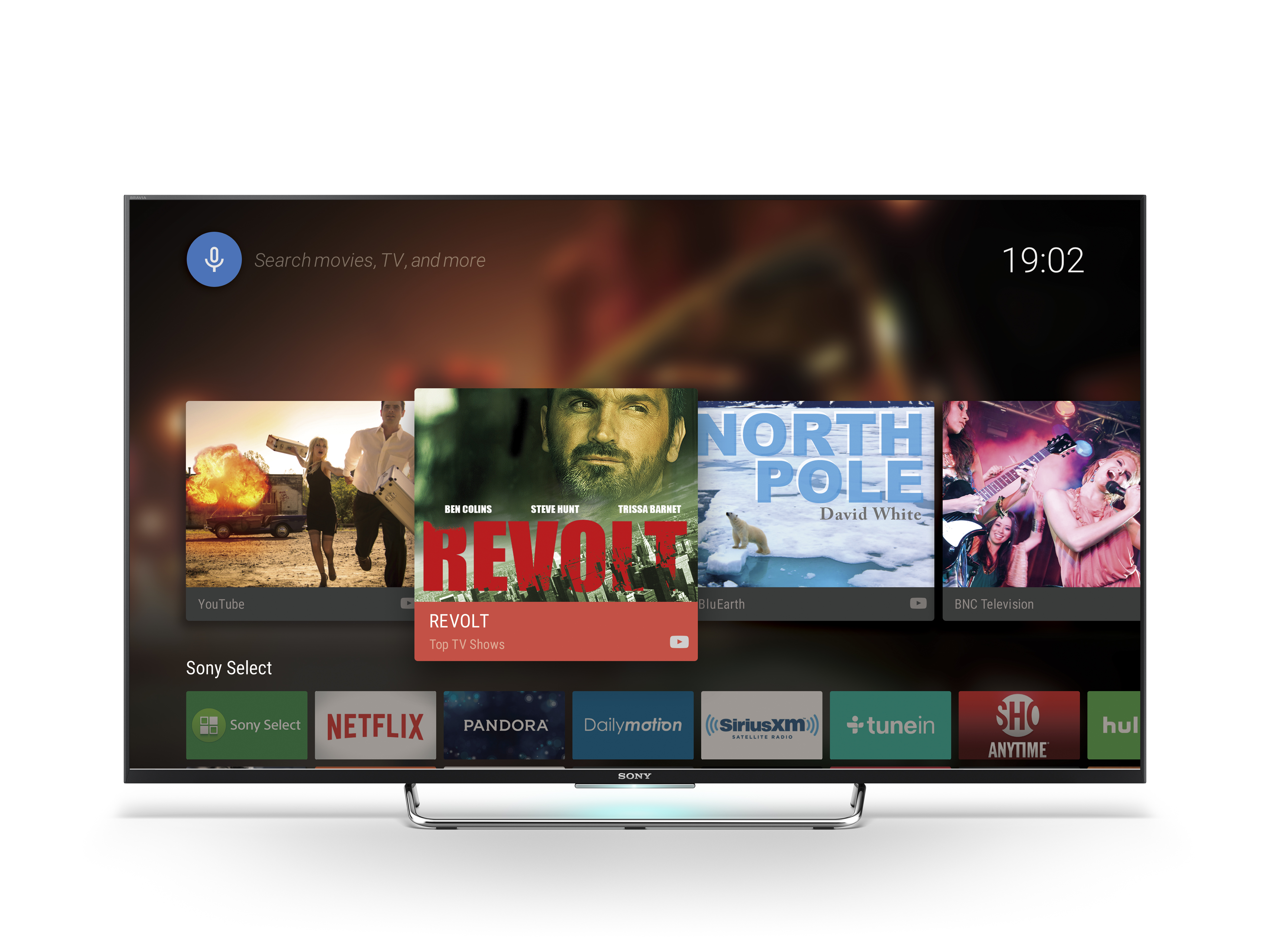 Update Your Sony Smart TV Now: Here's Why | Tom's Guide