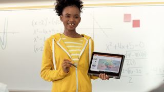 Microsoft Education Devices
