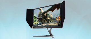 beste 4k gaming monitor hdr