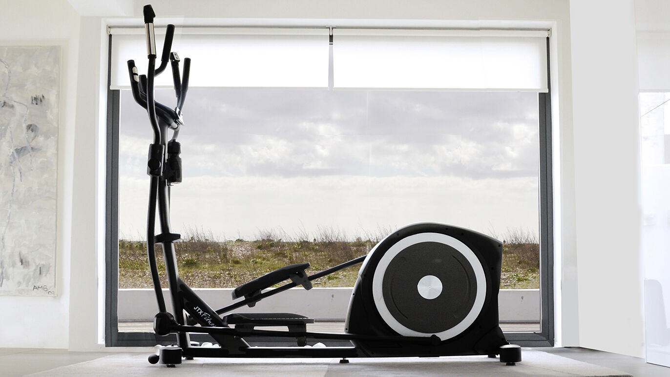 best cross trainer machines for a full