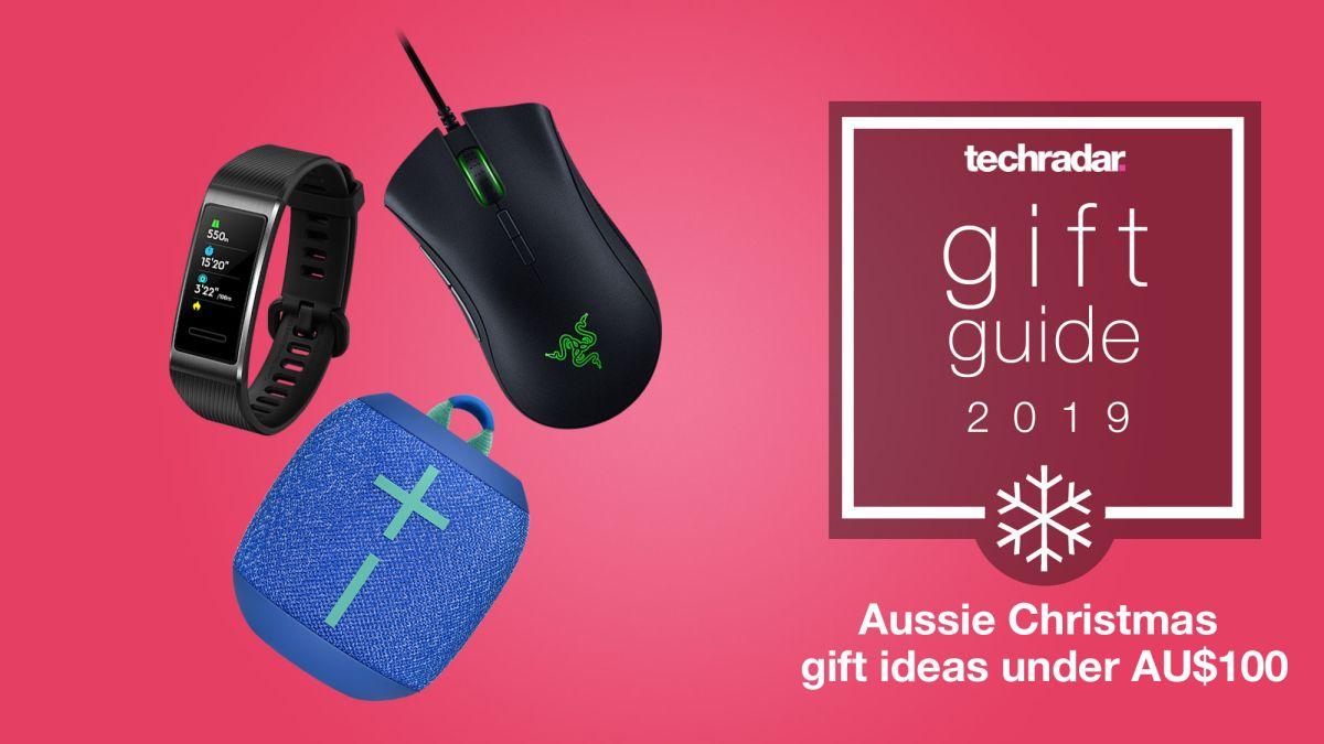 Aussie Christmas Gift Ideas Under Au 100 Techradar