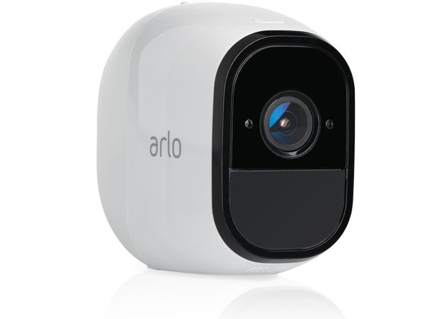 Arlo Pro Review: An Excellent Wireless Security Camera | Tom's Guide