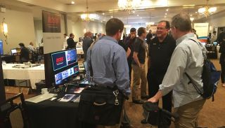 The Future of Streaming and Wireless Audio Revealed at the Duncan Video Technology Showcase