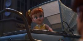 New Toy Story 4 Video Introduces Christina Hendricks' Terrifying Gabby Gabby
