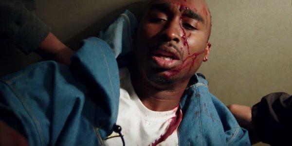 Demetrius Shipp Jr. as Tupac