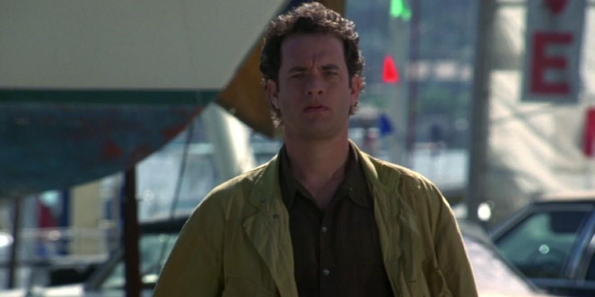 Tom Hanks in Sleepless in Seattle
