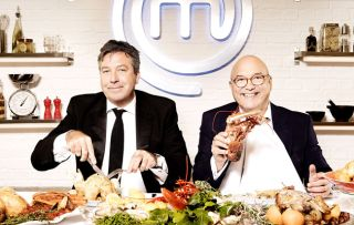 MasterChef judges Gregg Wallace and John Torode reveal the foods they never want to taste again