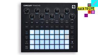 Circuit Tracks