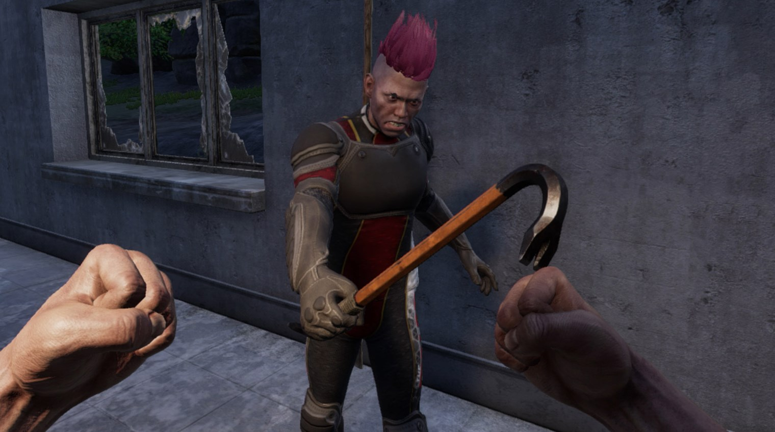 The Culling 2 Is Being Closed Original Will Be Rebooted And Free To Play