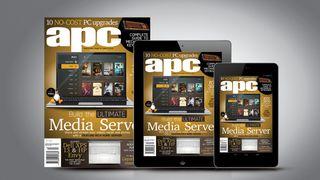 APC Christmas 2020