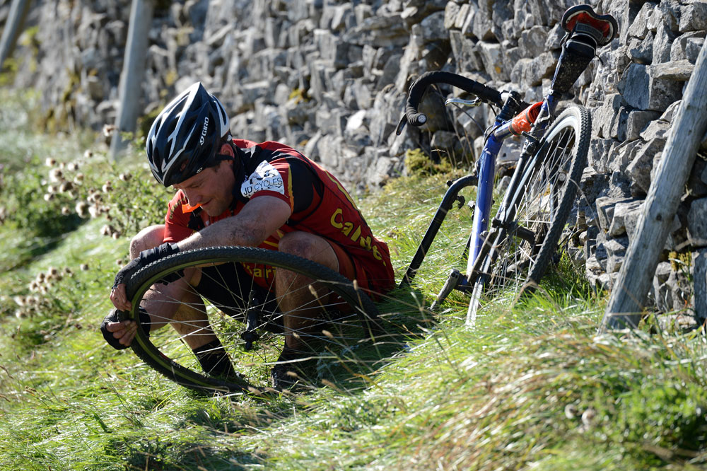 We've all been there, but preventing punctures can make rides a lot more enjoyable
