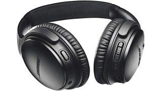 Bose QC 35 II hedphones