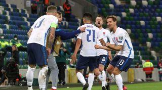 Slovakia Euro 2020 group