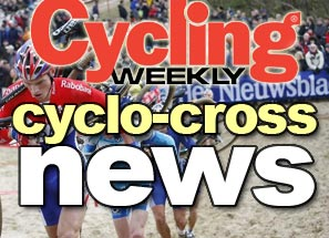Cyclo-cross news logo