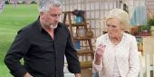 Why Mary Berry Just Quit The Great British Bakeoff