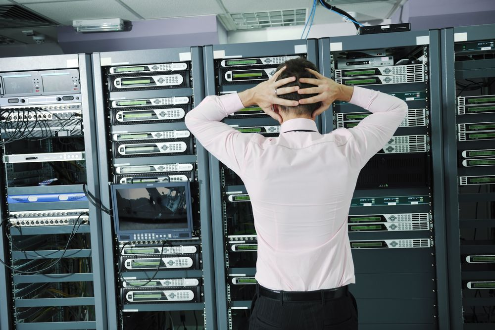 VMware snaps up Datrium for hybrid cloud disaster recovery