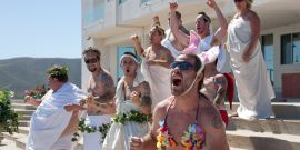 Jackass 4 Has An Official Title And It's Perfect