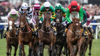watch gold cup live cheltenham 2020