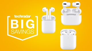 AirPods deals prices sales