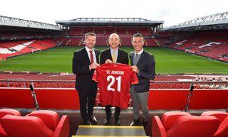 Liverpool Handout photo