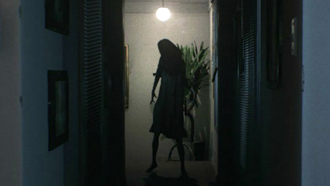 Visage Is The Lovechild Of Pt And Allison Road And Is Way Eerier Than Both Gamesradar