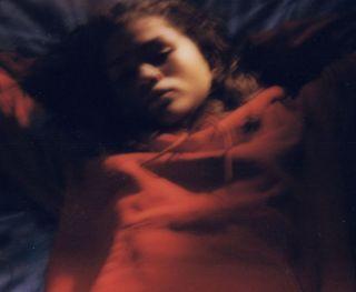Zendaya stars in HBO's 'Euphoria'