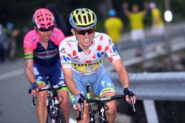 Rafal Majka to join Peter Sagan at Bora-Hansgrohe team in 2017 ... 59a5a3701