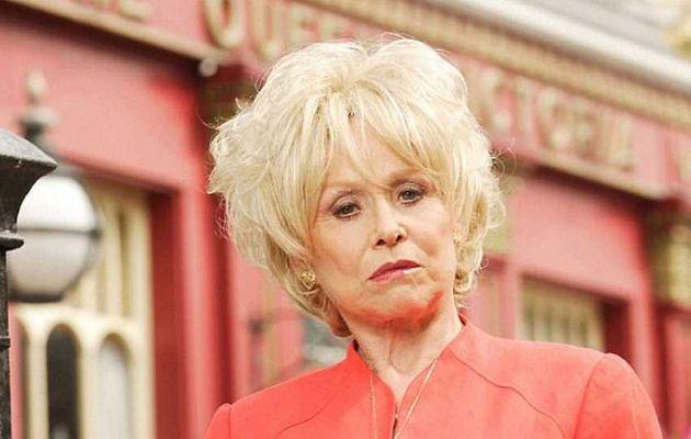 EastEnders, Barbara Windsor as Peggy Mitchell