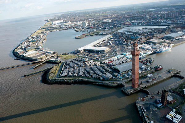 Cycling in my city: Grimsby - Cycling Weekly