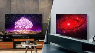 LG C1 OLED vs. CX OLED: Which TV should you buy?