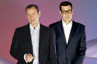 Pointless's Richard: 'Xander and I are best mates'