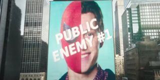 Spider-Man, public enemy