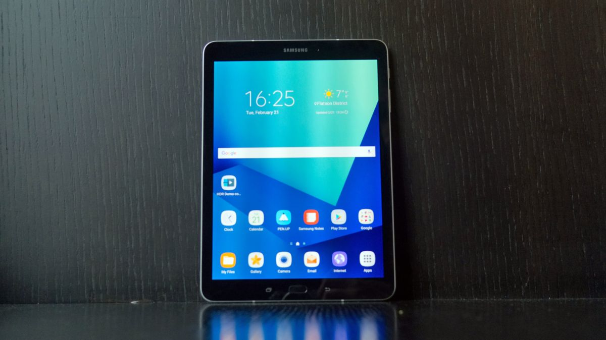 Samsung Galaxy Tab S4 specs leak and it's missing a feature you may expect