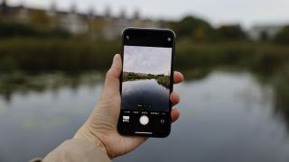iPhone 11 ultra-wide camera review