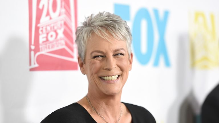 SAN DIEGO, CA - JULY 10: Actress Jamie Lee Curtis attends the 20th Century Fox party during Comic-Con International 2015 at Andaz Hotel on July 10, 2015 in San Diego, California. (Photo by Jason Merritt/Getty Images)