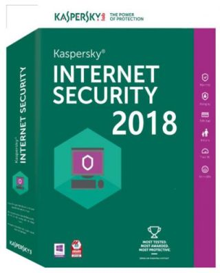 Kaspersky Internet Security 2018 Firewall Review - Pros, Cons and