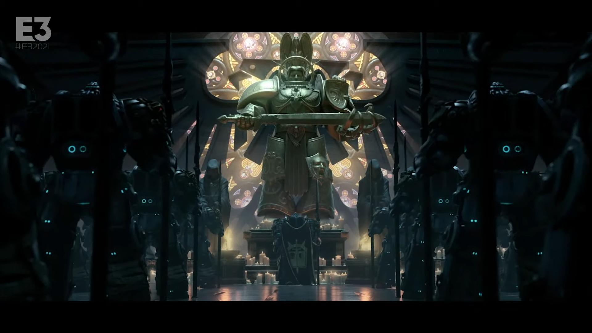 Chaos Gate Daemon Hunters