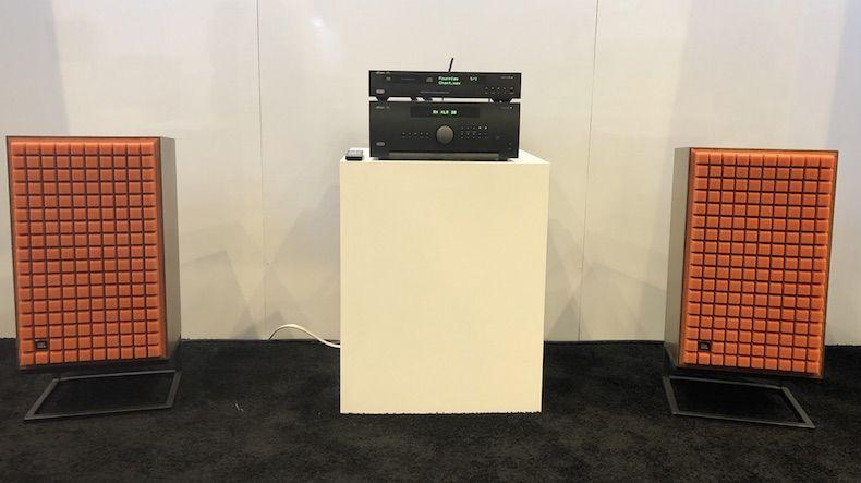 Jbl Revives Its Retro L100 Loudspeakers What Hi Fi