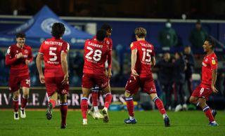 Queens Park Rangers v Reading – Sky Bet Championship – Loftus Road