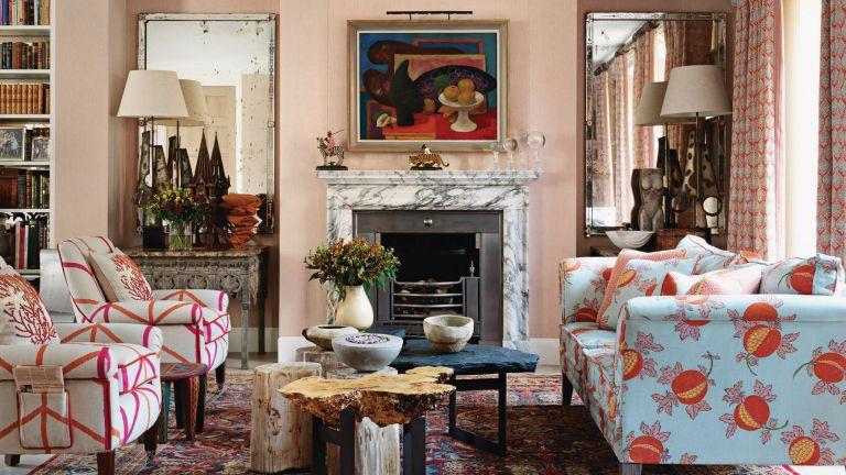world's best living rooms