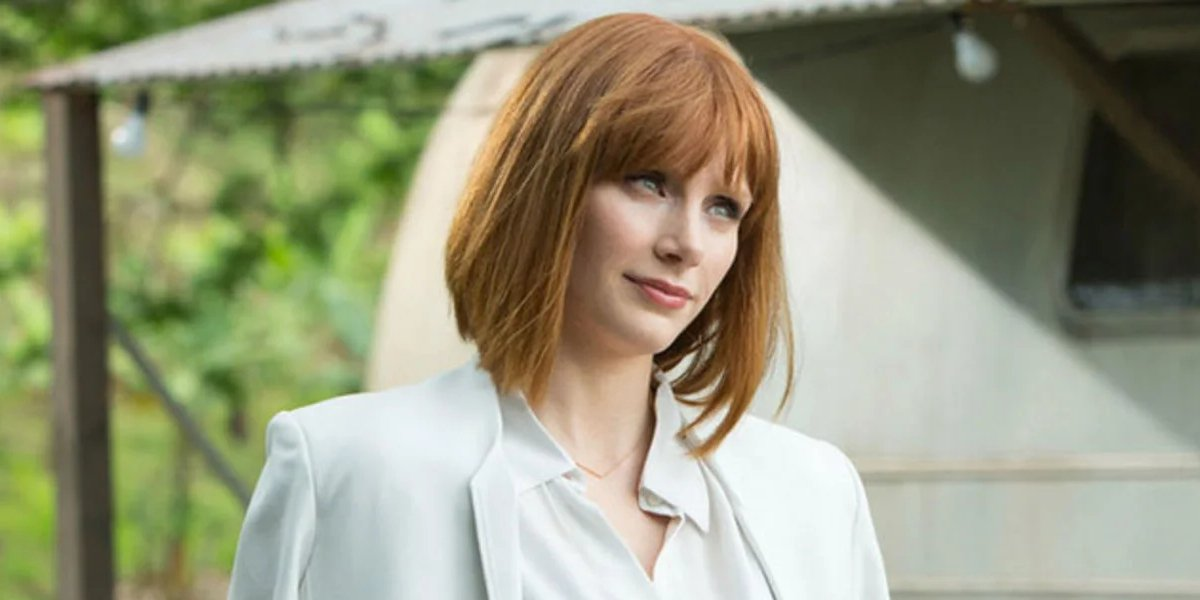 Bryce Dallas Howard: 7 Cool Facts About The Jurassic World Star thumbnail