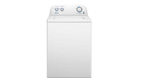 Maytag Bravos XL MVWB835DW washer review