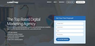 Webimax digital marketing solutions
