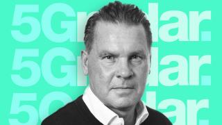 Lars Larsson, CEO at Varnish Software.