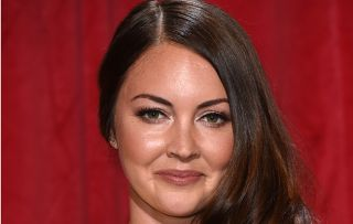7 Things you didn't know about Lacey Turner - AKA EastEnders legendary Stacey Slater