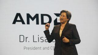 AMD, Lisa Su