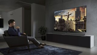What is OLED? The premium panel technology explained | TechRadar