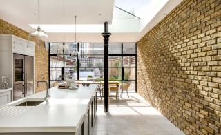 Old houses tend to need more in the way of ingenuity and creativity when it comes to sensitively transforming them into something suitable for modern-day living. Here are some great design ideas to consider when renovating