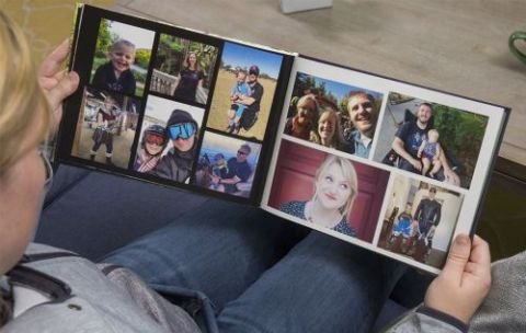 Walgreens Photo Book Review - Pros, Cons, Verdict and Comparison